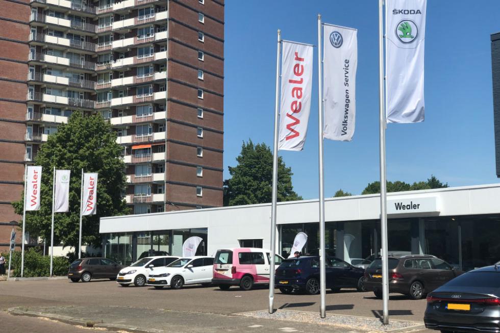 Wealer-Maastricht
